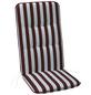 BEST Sesselauflage »Basic Line«, B x L x H: 50  x 120  x 6 cm-Thumbnail