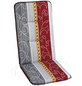 BEST Sesselauflage »Basic Line«, BxLxH: 50  x 120  x 6 cm-Thumbnail