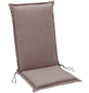 BEST Sesselauflage »Comfort-Line«, 50 cm-Thumbnail