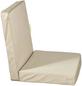 OUTBAG Sesselauflage »HighRise Plus«, beige, BxL: 105 x 50 cm-Thumbnail
