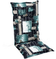 BEST Sesselauflage »Swing-Line«, B x L x H: 50  x 120  x 7 cm-Thumbnail