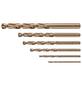 CONNEX Set: Spiralbohrer-Set,  Ø 2/3/4/5/6/8 mm, 6-teilig-Thumbnail
