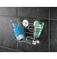 WENKO Shampoo-Ablage »Turbo-Loc«-Thumbnail
