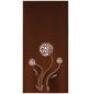 FLORAWORLD Sichtschutz »Leone«, Stahl, HxL: 98 x 90 cm-Thumbnail