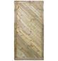 MR. GARDENER Sichtschutzelement »Rügen«, HxL: 180 x 90 cm, beige-Thumbnail