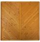 MR. GARDENER Sichtschutzelement »Westerland«, DouGlasienholz, HxL: 180 x 180 cm-Thumbnail