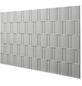FLORAWORLD Sichtschutzstreifen »comfort«, PVC, LxH: 201,5 x 19 cm-Thumbnail