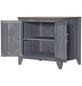 Sideboard »Typ 564«, für Outdoorküche, Holz, hellgrau, 1 Fachböden-Thumbnail