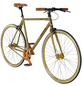 CHRISSON Singlespeed, 28 Zoll-Thumbnail