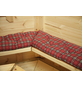 WOLFF Sitzauflage, BxT: 180 x cm, Textil-Thumbnail