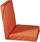 OUTBAG Sitzauflage »HighRise Plus«, Uni, orange, 50 cm x 105 cm-Thumbnail