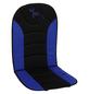 UNITEC Sitzauflage, Reptilia, Blau, 101 x 44 x 1, Polyester-Thumbnail