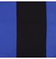 UNITEC Sitzbezug-Set, NEWLINE, Schwarz | Blau, Polyester, 14-tlg., für hinten und vorne-Thumbnail