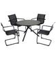 GARDEN PLEASURE Sitzgruppe, 4 Sitzplätze-Thumbnail
