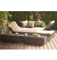 GARDEN PLEASURE Sitzgruppe, Kunststoffgeflecht/ Aluminium-Thumbnail