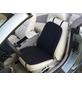 CARTREND Sitzheizauflagen, Comfort, Schwarz, 48 x 55, Polyester-Thumbnail