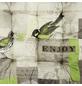 MADISON Sitzkissen »Enjoy Lime«, B x L x H: 46  x 46  x 8 cm-Thumbnail