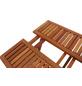 SIENA GARDEN Sitzmöbel »Nassau«, Eukalyptusholz-Thumbnail