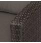 SIENA GARDEN Sitzmöbel »Porto«, BxTxH: 83  x 80  x 89  cm, Polyrattan-Thumbnail