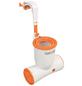 BESTWAY Skimmer »Flowclear™ Skimatic™«, 42,9 l/min, Max. Poolgröße: 20500l-Thumbnail