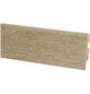 KAINDL Sockelleiste, Eiche braun, HDF, LxHxT: 260 x 6 x 2 cm-Thumbnail