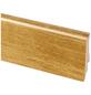 RENOVO Sockelleiste, Eiche braun, Kunststoff, LxHxT: 240 x 5,9 x 1,7 cm-Thumbnail