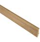 FN NEUHOFER HOLZ Sockelleiste, Eiche natural, PVC, LxHxT: 240 x 5,9 x 1,7 cm-Thumbnail