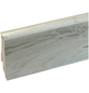 GO/ON! Sockelleiste, Eiche weiß, PVC, LxHxT: 240 x 5,9 x 1,7 cm-Thumbnail