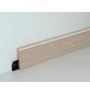 FN NEUHOFER HOLZ Sockelleiste, Holzoptik eichefarben, MDF, LxHxT: 240 x 5,8 x 1,4 cm-Thumbnail