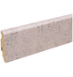 FN NEUHOFER HOLZ Sockelleiste, korkfarben, MDF, LxHxT: 240 x 5,8 x 1,9 cm-Thumbnail