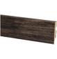 KAINDL Sockelleiste, Walnussfurnier braun, HDF, LxHxT: 260 x 6 x 2 cm-Thumbnail
