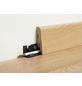 KAINDL Sockelleiste, Weiß, BxH: 20 x 60 mm-Thumbnail