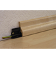 MODERNA Sockelleisten-Befestigungsclips (12 Stk.) aus Kunststoff, für Leisten aus dem moderna Sortiment-Thumbnail