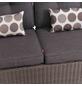 SIENA GARDEN Sofa, 2-Sitzer, B x T x H: 147 x 87 x 108 cm-Thumbnail