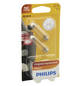 PHILIPS Soffittenlampe, Vision, T1 0,5x43, SV8,5, 10 W, 2 Stück-Thumbnail