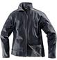 SAFETY AND MORE Softshell-Jacke, Polyester | Elastan, Anthrazit, M-Thumbnail