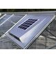 VITAVIA Solar-Dachventilator »Solarfan«, BxHxt: 61 x 5,5 x 61 cm-Thumbnail