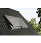 VELUX Solar-Rollladen »SSL PK04 0000S«, dunkelgrau, für VELUX Dachfenster, inkl. Funk-Wandschalter-Thumbnail