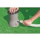 BESTWAY Solarabsorber, geeignet für Pools bis 8.000  l-Thumbnail