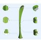 STEINBACH Solardusche »Leaf«, Kunststoff, mit 23 l-Tank, verstellbarer Duschkopf-Thumbnail