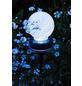 Peacock Solarleuchte, BxHxT: 7,5 x 17 x 8 cm, Kunststoff-Thumbnail