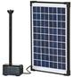 HEISSNER Solarteichpumpe, 10 W, Fördermenge: 610 l/h-Thumbnail