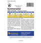 KIEPENKERL Sommeraster, Callistephus chinensis, Samen, Blüte: mehrfarbig-Thumbnail
