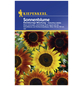 KIEPENKERL Sonnenblume, Helianthus debilis, Samen, Blüte: mehrfarbig-Thumbnail