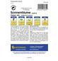 KIEPENKERL Sonnenblume, Valerianella locusta, Samen, Blüte: mehrfarbig-Thumbnail