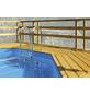 WEKA Sonnendeck, BxTxH: 111 x 215 x 195 cm, Nadelholz-Thumbnail