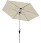 DOPPLER Sonnenschirm »Active«, Ø: 210 cm, abknickbar, Sonnenschutzfaktor: 50+-Thumbnail