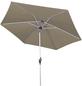 DOPPLER Sonnenschirm »Active«, Ø: 280 cm, abknickbar, Sonnenschutzfaktor: 50+-Thumbnail