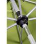 DOPPLER Sonnenschirm »Active«, Ø: 320 cm, abknickbar, Sonnenschutzfaktor: 50+-Thumbnail