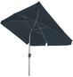 derby® Sonnenschirm »Basic Lift Neo«, abknickbar, Sonnenschutzfaktor: 50+-Thumbnail